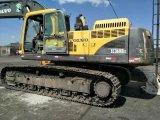 Excavatrice 210 d'occasion utilisée de l'excavatrice Ec360blc 460 de Volvo 360 à vendre