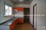 20ft Container House con Kitchen Popular in Philippine