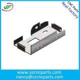 CNC филировал части для электронных приложений, частей CNC сделанных Сталью
