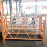 Plate-forme suspendue par berceau de construction de série de Zlp d'usine