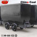 Carro de trilho fixo da mina do medidor cúbico de Mgc 1.1 de China