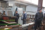 Tipo precio del vector de la cortadora del acero de hoja del plasma del CNC del alto rendimiento
