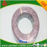 Singolo collegare di rame isolato PVC H05V-K del cavo H05V-K