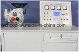 Atuador Multi-Turn elétrico para a válvula de Golbe (CKD120/JW550)