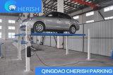 [هيغقوليتي] أربعة موقعة هيدروليّة سيّارة/سيارة موقف مرجع