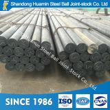 Barra redonda de aço laminada a alta temperatura 60mm
