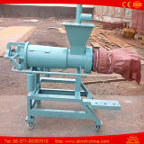Machine de asséchage de cambouis de déshydrateur de séparateur de solide-liquide de dessiccateur de rendement élevé