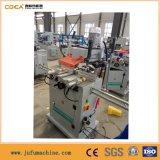 Fresatrice del Serratura-Foro per alluminio e il Vincere-Portello del PVC