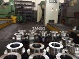 Acoplamento elevado da engrenagem do cilindro do Keyway da eficiência da transmissão