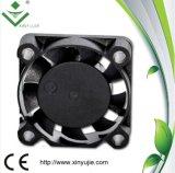 Ventilateur de refroidissement 25X25X07mm sans frottoir de C.C de Xinyujie 5V 12V 2507