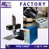 Macchina ad alta velocità della marcatura del laser della fibra (HSGQ-20W)