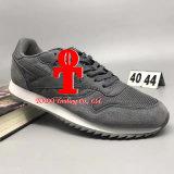 Размер 40-44 ботинка тапки Bp кожаный пульсации Gl низкий удобный Breathable идущий