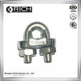 Berühmte Fabrik bilden, um zu bestellen einstellen C-Haken Schlüssel/Stahlschmieden-Teil/die dünnen verstemmten fischenden Stahldrahtseil-/Schwenker-Ring-Schmucksache-Größen/Zupacken-Haken/Abstecken