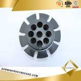 15.24mm Multistrand Anchor Coupler für Prestressed Concrete
