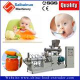 유아식 식사 생산 라인