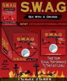 Swag-Geschlechts-Kapsel-Kräutergeschlechts-Pille für Penis-Vergrößerung