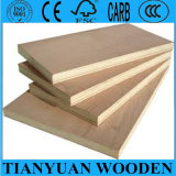 家具Grade 18mm Commercial Plywood Sheet