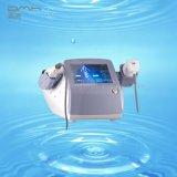 Nieuw Ultrasoon Apparaat voor het de GezichtsVerjonging van de Huid en Vermageringsdieet van het Lichaam