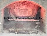 Het bruine Oxyde van het Aluminium voor Met een laag bedekte Schuurmiddelen