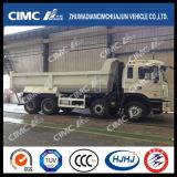Caminhão de descarga da U-Caixa de Hongyan Iveco 6*4 da alta qualidade