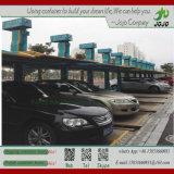 Carro nivelado do sistema do estacionamento do carro multi que estaciona os auto elevadores do estacionamento da garagem de estacionamento que estacionam o sistema/estacionamento Equopments/máquina/tirante