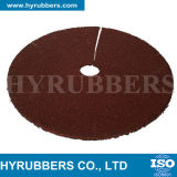 Aufbereitetes Rubber Crumb Rubber Tree Ring für Protecting The Trees