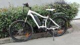 Bicicleta elétrica da movimentação MEADOS DE do modelo novo (OKM-702)