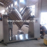 misturador seco do pó da forma de 200kg V