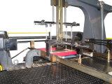 Machine rigide semi-automatique de fabrication de cartons (HM-BD600)