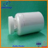 Poudre de zéolite en tant que matière première première pour la sphère de zéolite