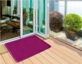 Impermeabilizar la estera no deslizada de la alfombra del suelo de la bobina del PVC