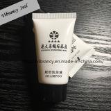 Gel barato modificado para requisitos particulares natural de la ducha del hotel de la estrella de la esencia