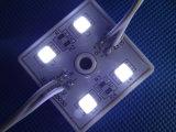 IP65 점화를 위한 찬 백색 5054 4chips LED 모듈