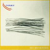 Sのタイプ熱電対ワイヤープラチナワイヤー99.99%