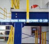 Платформа мезонина покрытия порошка/стальная платформа (SP-006)