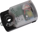 Atuadores giratórios da válvula do amortecedor de ar de Hlf02-08dn
