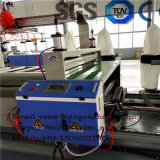 Schaumgummi-Vorstand-Strangpresßling-Maschine Belüftung-WPC mit ISO-Bescheinigung Cer SGS-TUV