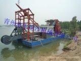 중국 소형 \ 작은 바다 & 강 모래 펌프 준설선 제조