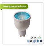 4W GU10 12*SMD5730 WiFi-Controlling LED Bulb