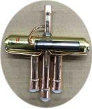 Maneira 4 apropriada que inverte o fornecedor da válvula