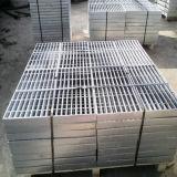 Grata stridente d'acciaio galvanizzata resistente della barra
