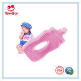 Frucht-Form-Baby-Wasser gefüllt Beißring für Dentitionschätzchen