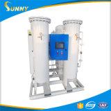 Ausrüstungs-Sauerstoff, Maschine produzierend