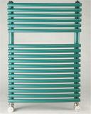 Towel RailのSpraying Round Steel Pipe Water Heated Radiatorsを塗りなさい