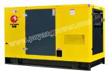R12kVA 1000kVA au type silencieux générateur diesel avec l'Ats et la feuille en caoutchouc de Systemeinforced de commande de fonction d'AMF roulent