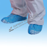 Cubierta no tejida disponible del zapato de la No-Toxicidad para el uso médico, diario y quirúrgico