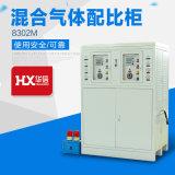 Calculadora de la densidad de la mezcla de gases