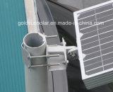 Solar al aire libre Street Lamp para el jardín, Villa, Pathway con CE, RoHS