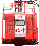Подъем здания японии цепной электрический с беспроволочным Remote