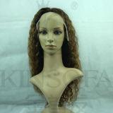 Парики 100% человеческих волос (Kinsofa 32049)